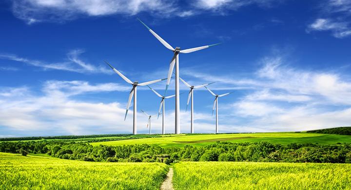 Resultado de imagen para energía eólica