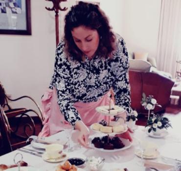 Lucía Leites nos introduce al exquisito y ancestral mundo del té