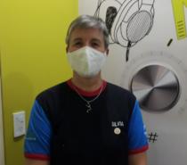"""""""Los enfermeros estamos quebrados,  agotados y estresados"""", dijo Silvia Dalmazo"""