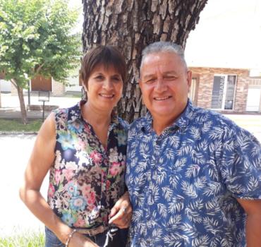 Historias de amor en torno a las peñas del Rancho la Amistad