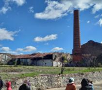 Fábrica Liebig abre sus puertas al público para contar su centenaria historia