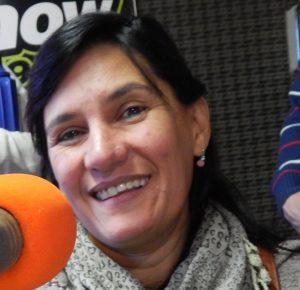 Miriam Benitez