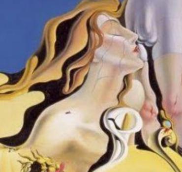 Histeria femenina: es la estructura más sana que nuestra mente puede tener