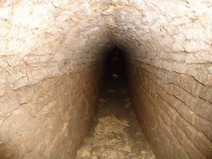 tunel mocoret