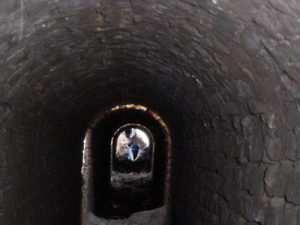 tunel mocoret+a