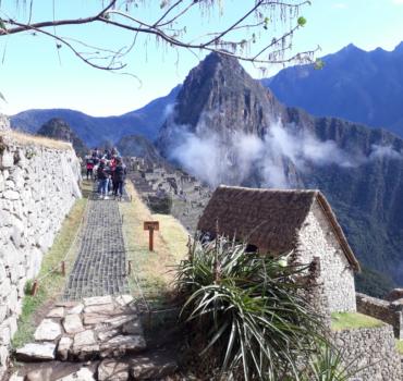 Machu Picchu: la maravillosa Ciudadela Inca oculta por 400 años en la selva peruana