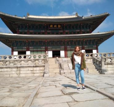 Un viaje al interior de Corea del Sur con templos budistas en la montaña y calles sin veredas