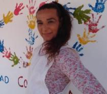 Perla Alegre es la primera ordenanza trans en una escuela de Chajarí
