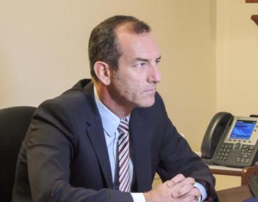 """""""Los derechos se restringen por ley del Congreso, no por decreto"""", dijo Martín Acevedo Miño"""