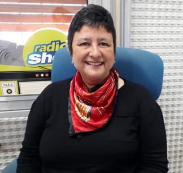 """Silvia Farias: """"El cáncer me llevó a pensar cómo estaba viviendo"""""""