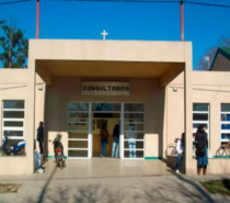 Notable incremento: 93 nacimientos hubo en abril en el Hospital Santa Rosa