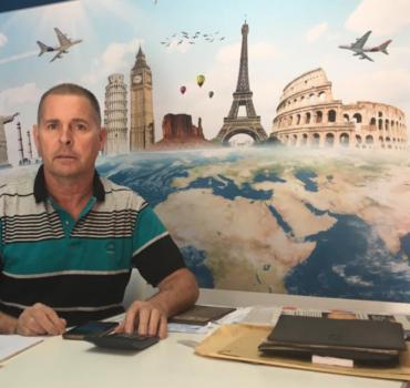 Crece de a poco la demanda del servicio de pasajeros Chajarí – Villa del Rosario – Santa Ana