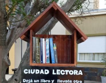 Ciudad lectora, una realidad tangible que echó raíces en Chajarí